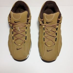 Nike Wheat Walking Shoes Sneakers -  Size 13  Men